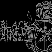 BLACK BONED ANGEL 'Eternal Love/Eternal Hunger' (REPOSELP013)