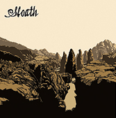 SLOATH 'Sloath' Limited Vinyl LP (REPOSELP023)