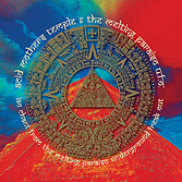 ACID MOTHERS TEMPLE & THE MELTING PARAISO U.F.O. 'IAO Chant ...' Vinyl LP (REPOSELP032)