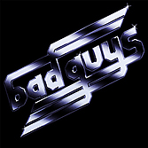 BAD GUYS 'Bad Guys' Vinyl LP (REPOSELP033)