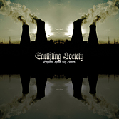 EARTHLING SOCIETY 'England Have My Bones' Vinyl LP & Cassette (REPOSELP040/RSCASS03)