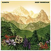 SLOATH 'Deep Mountain' Vinyl LP (REPOSELP043)