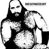 BAD GUYS 'Bad Guynaecology' CD & Vinyl LP